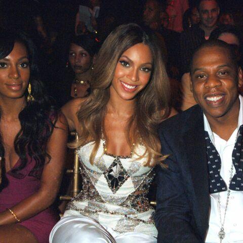 L'incident entre Solange Knowles et Jay-Z éclairci