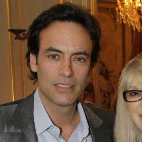 Anthony Delon, très proche de Mireille Darc, revient sur le terrible accident cérébral de l'actrice