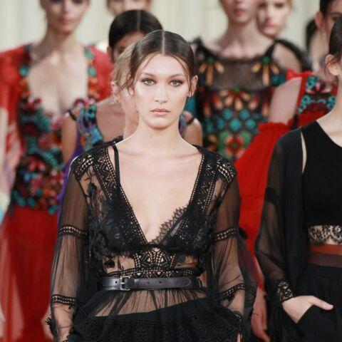 PHOTOS – Bella Hadid, Irina Shayk, les 18 tops sexy qui défileront pour la première fois pour Victoria's Secret