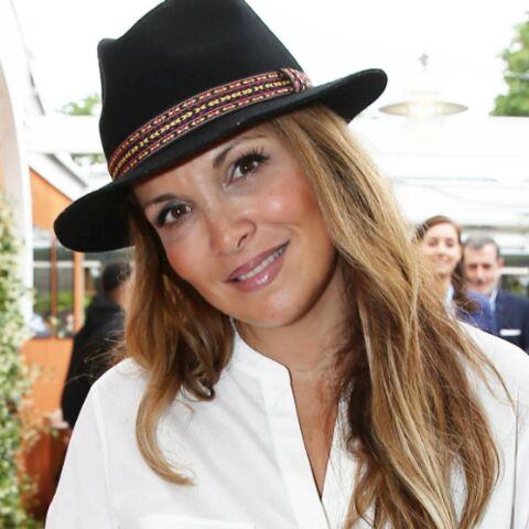 Hélène Ségara: son mari ne lui a jamais fait remarquer qu'elle avait beaucoup grossi