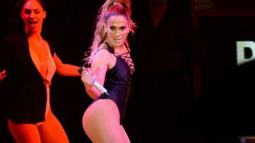 PHOTO – Jennifer Lopez: elle déclare la guerre des fesses à Kim Kardashian avec un selfie très sexy