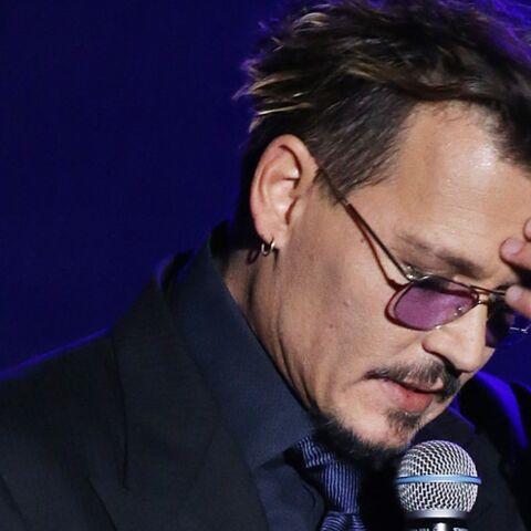 Johnny Depp revient sur la maladie de sa fille Lily Rose et sa peur de la voir mourir