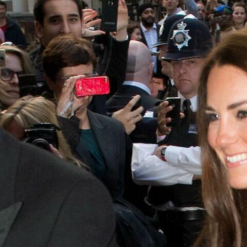 PHOTOS – Kate Middleton: ses plus belles robes fendues