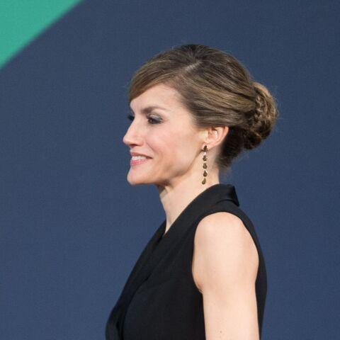 PHOTOS – 8 idées de chignons à piquer aux reines et aux princesses, de Letizia d'Espagne à Kate Middleton