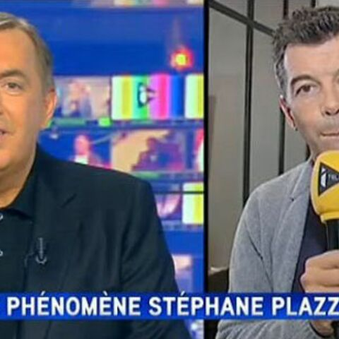 Stéphane Plaza sur Jean-Marc Morandini: «Ce n'est pas un ami»
