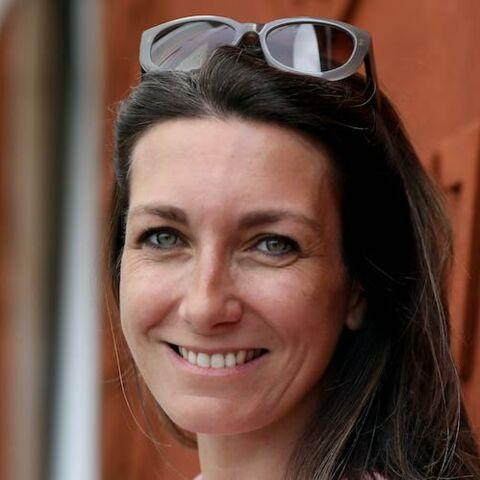 Anne-Claire Coudray réagit aux commentaires sur ses tenues: «Je ne m'habille pas dans mon quotidien comme au JT»