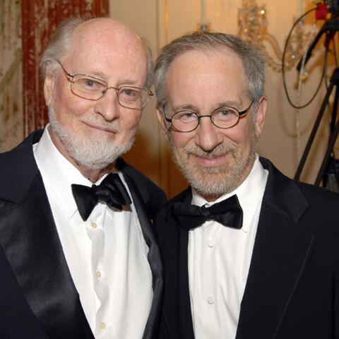 Les Audi Talents Awards célèbrent John Williams et Steven Spielberg
