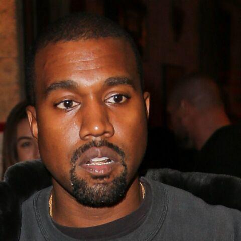 Après l'agression de Kim Kardashian, Kanye West annule ses concerts
