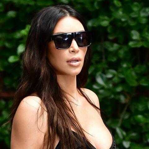 Kim Kardashian terrorisée a l'idée d'être violée lors de son agression