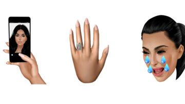 Revivez l'agression de Kim Kardashian en 5 GIF