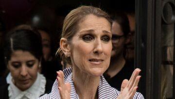 Céline Dion en larmes mais sur scène après la tragédie à Las Vegas