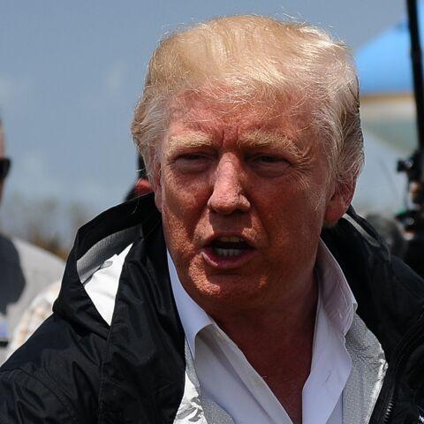 VIDEO – Encore une polémique pour Donald Trump, le président américain filmé jetant des essuie-tout aux sinistrés