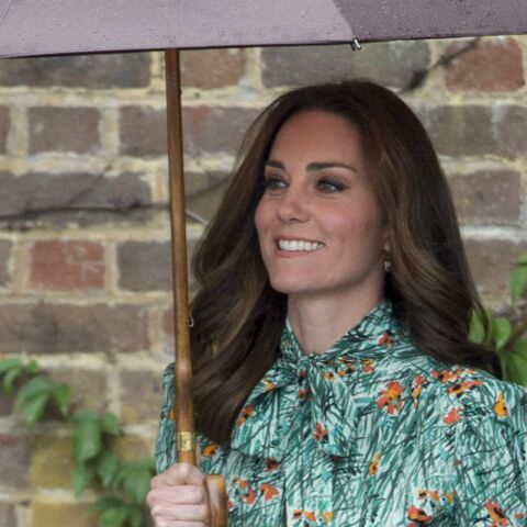 Comment Kate Middleton influence les grossesses des Anglaises