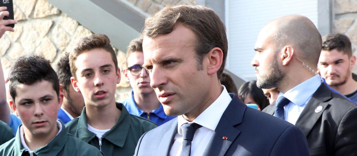VIDÉO – petite phrase d'Emmanuel Macron: Bruno Roger Petit, le porte parole de l'Elysée, sort du silence et corrige BFM TV