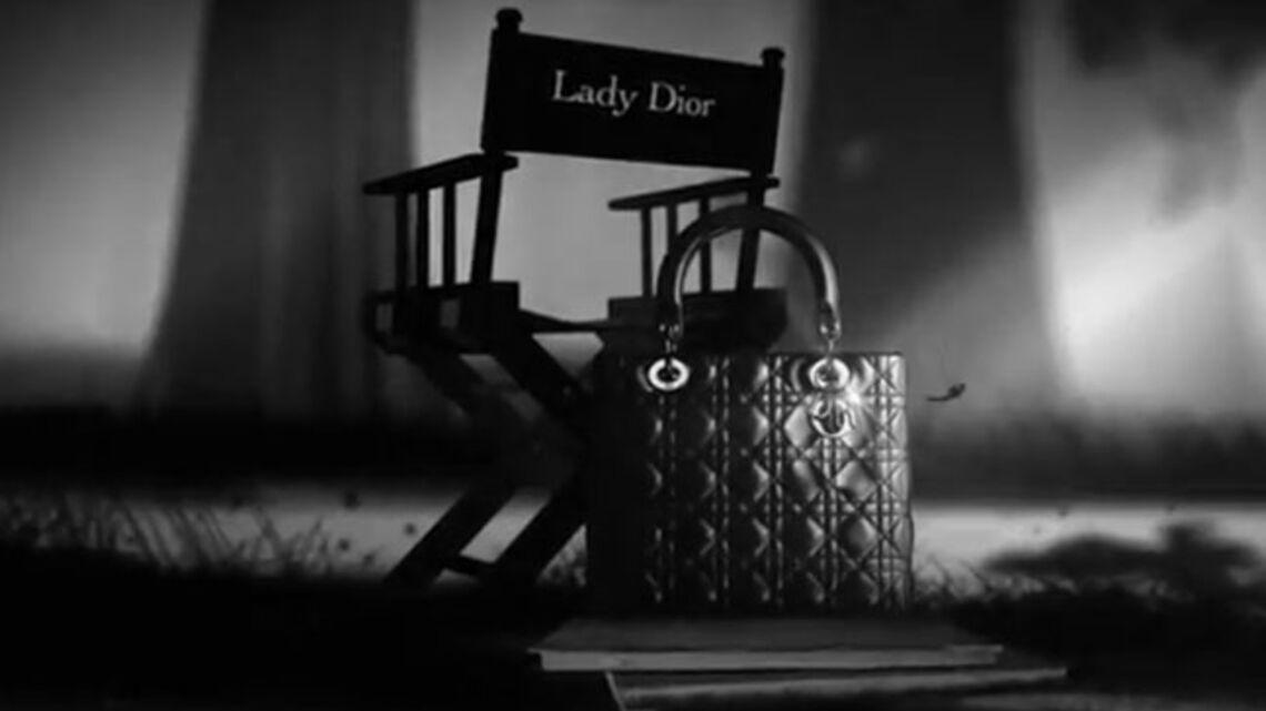 Vidéo – Dans les coulisses de Lady Dior