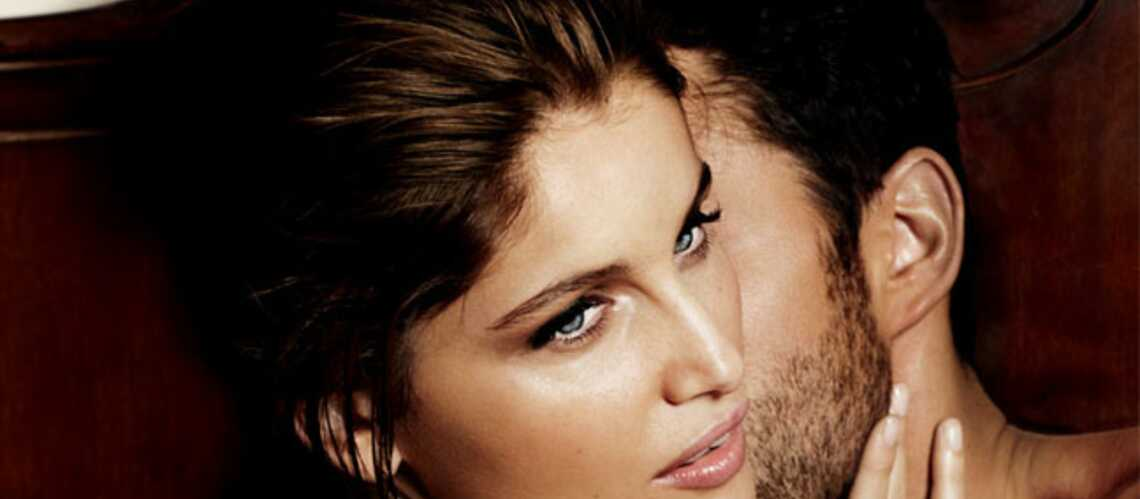 Laetitia Casta Intense pour Dolce & Gabbana
