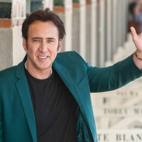 Nicolas Cage: «la plupart de mes héros sont morts»