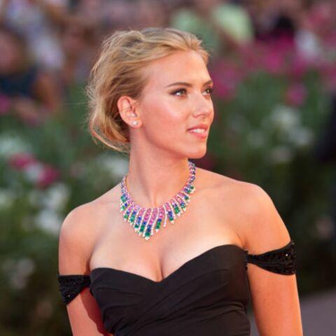 Scarlett Johansson totalement nue dans Under the Skin