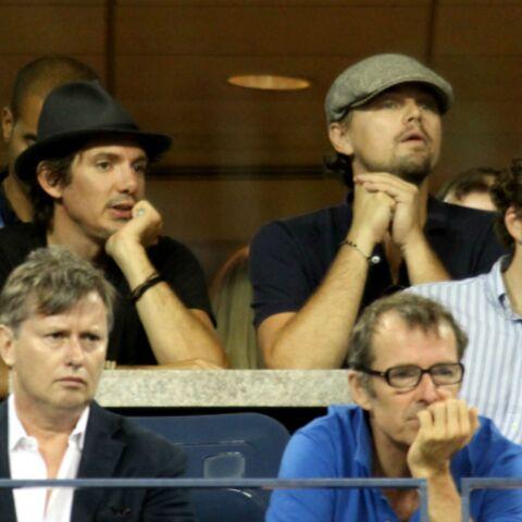 Leonardo DiCaprio, Ben Stiller, Spike Lee… tous à l'US Open