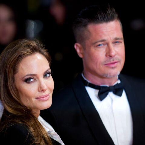 Angelina Jolie et Brad Pitt: l'exclusivité de leur mariage a un prix