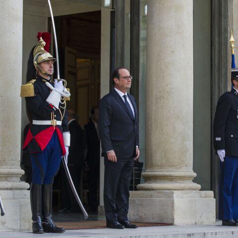 François Hollande bientôt héros d'une web série