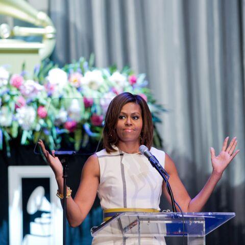 Vidéo – Michelle Obama se bat contre l'obésité… avec humour