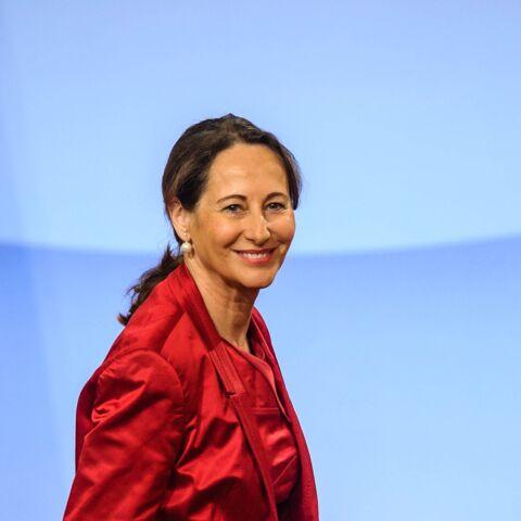 Ségolène Royal à la rescousse de François Hollande