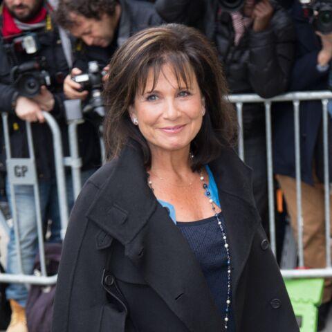 Anne Sinclair et l'affaire DSK: «J'ai tourné la page»
