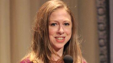 L'étonnante lettre de Chelsea Clinton à ses parents