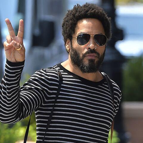 La déclaration d'amour de Lenny Kravitz