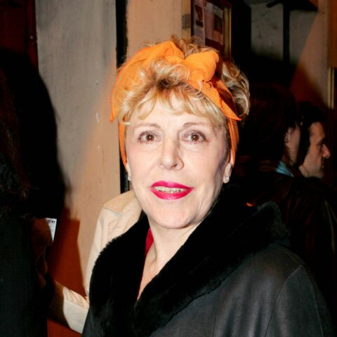 Les stars rendent hommage à Sylvie Joly