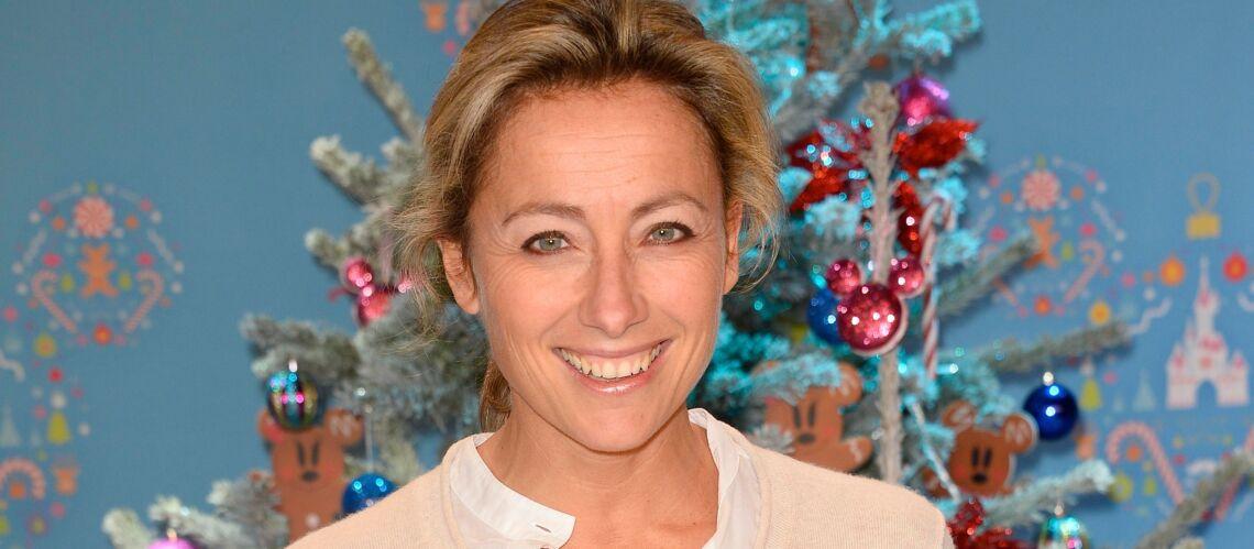 Anne-Sophie Lapix, star du 20h de France 2, se confie sur ses enfants: «Je leur interdis de regarder la télévision!»