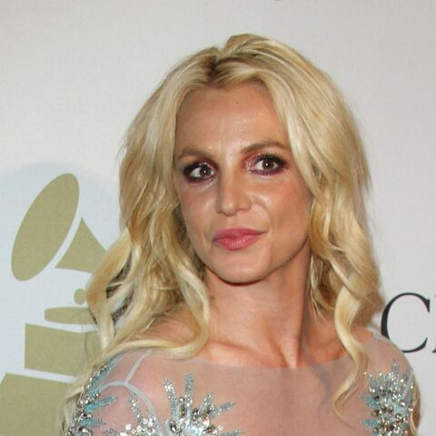 PHOTOS – Britney Spears joue le jeu du « lundi sans maquillage »