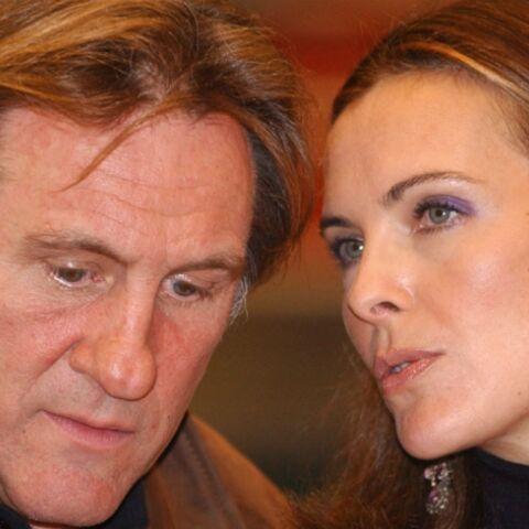 Carole Bouquet («La Mante»): son histoire d'amour passionnelle avec Gérard Depardieu