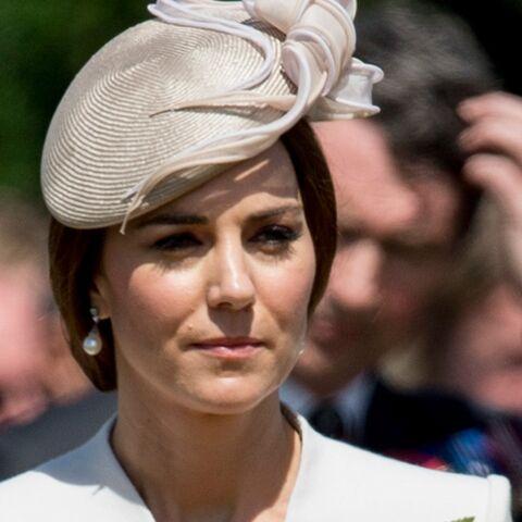 Kate Middleton lâchée par sa gouvernante: comment va-t-elle gérer sa 3e grossesse?