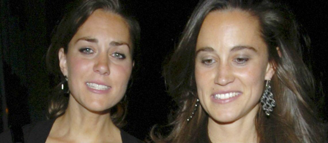 Quand Kate et Pippa Middleton rêvaient de tomber enceinte en même temps