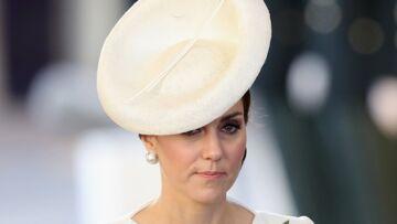 L'Hyperemesis Gravidarum: de quoi souffre Kate Middleton?