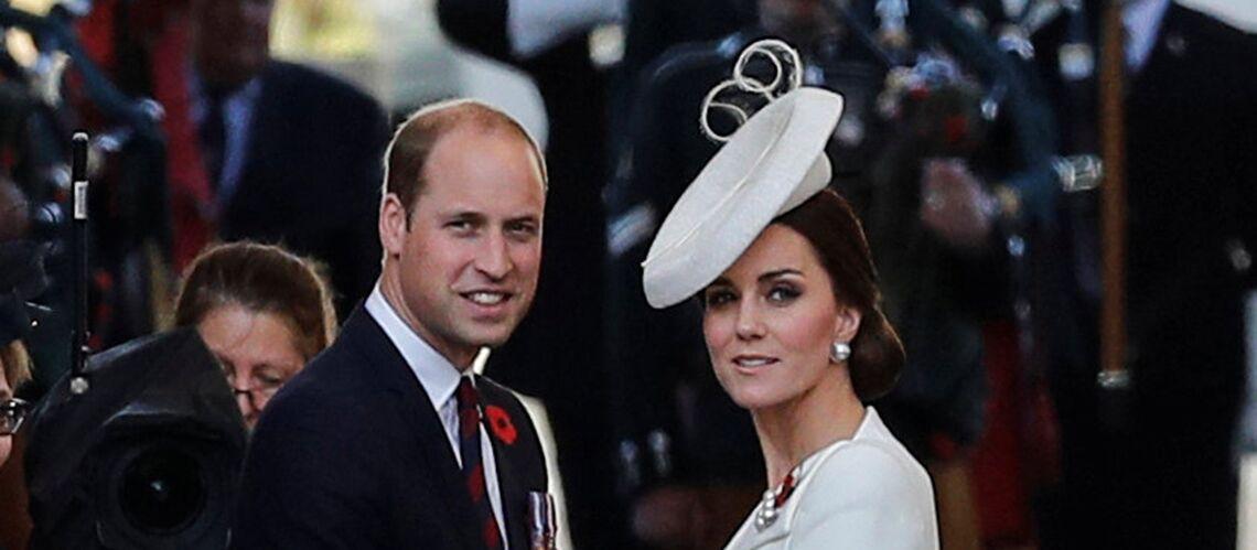 Alice, Arthur, Victoria… Comment s'appellera le troisième enfant de Kate Middleton et du prince William?