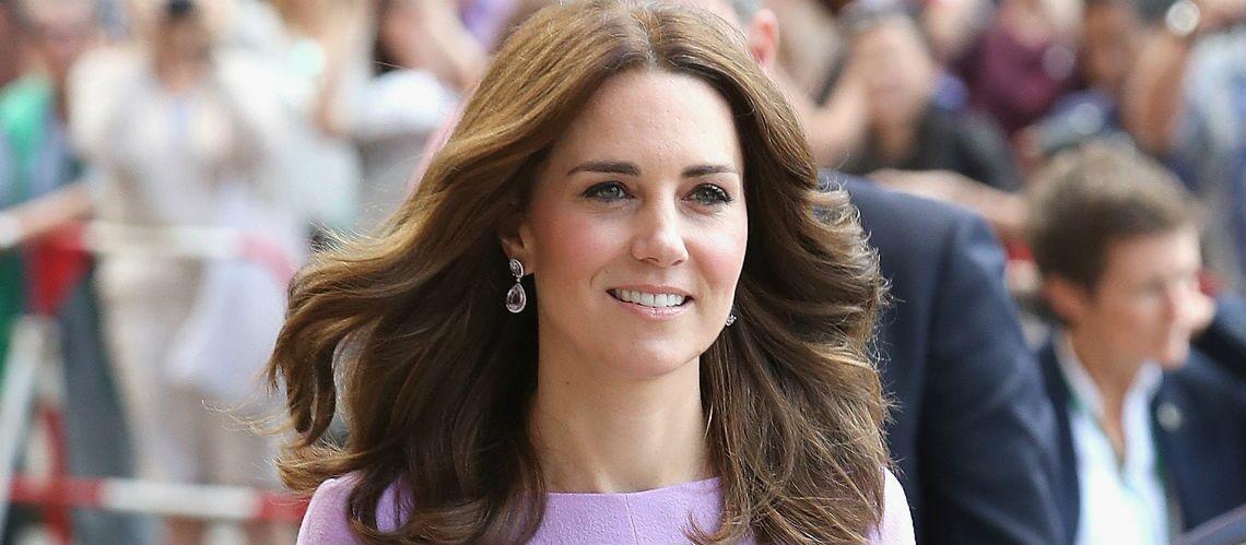 Grossesse à risque de Kate Middleton: «Elle a toujours voulu fonder une famille nombreuse», selon Stéphane Bern