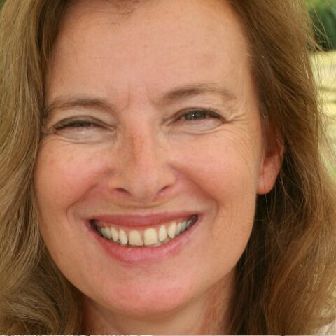 Valérie Trierweiler, l'ex de François Hollande révèle son salaire