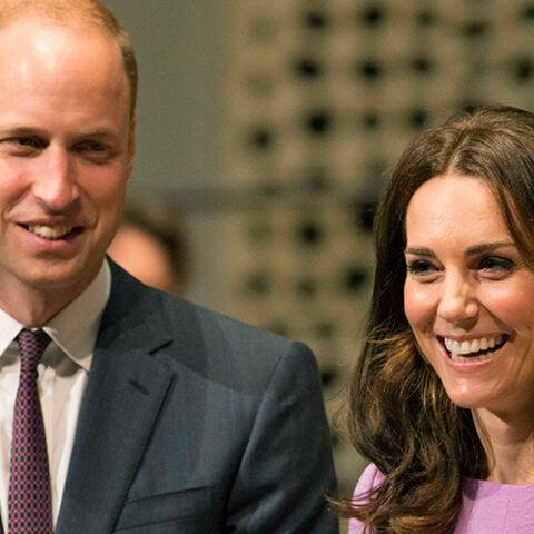 PHOTO –Kate Middleton est enceinte: l'annonce officielle de sa grossesse