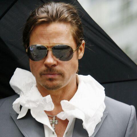 Brad Pitt, un criminel qui a du style