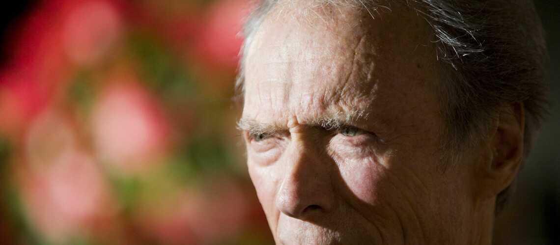 Clint Eastwood vote Mitt Romney