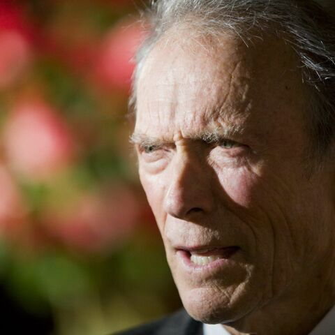 Clint Eastwood vote Mitt Romney