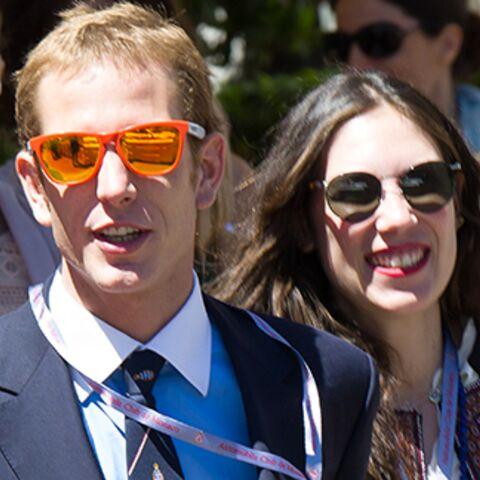 Andrea Casiraghi et Tatiana Santo Domingo: leur mariage annoncé