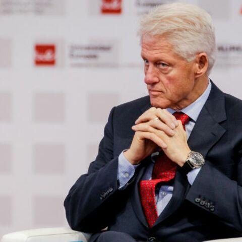 Bill Clinton, son nouveau régime végétalien