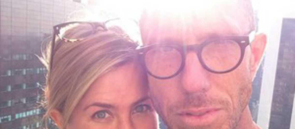 Jennifer Aniston, une fille naturelle