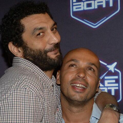 Gala By Night: Eric et Ramzy déchaînés à Cannes