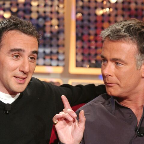 Quand Elie Semoun Adresse Un Petit Tacle A Franck Dubosc Gala