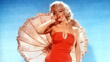 Photos – Il y a 52 ans, Marilyn Monroe disparaissait